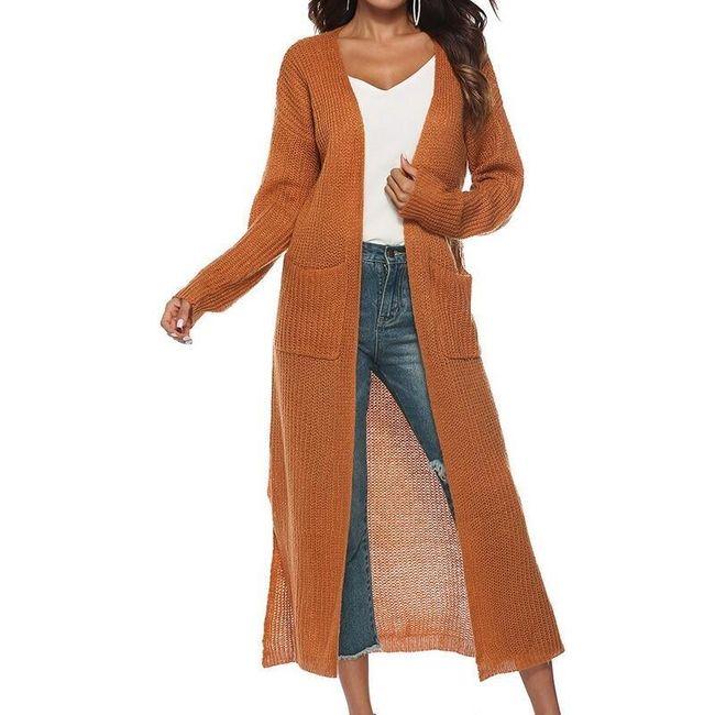 Ženski džemper Helena 1