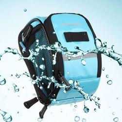 Vodotěsná taška na kolo