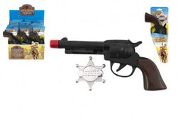 Pištolj + šerif dodaci RM_00850415