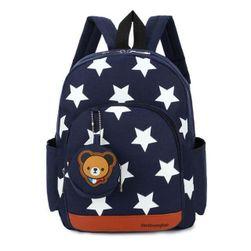 Szkolny plecak Star