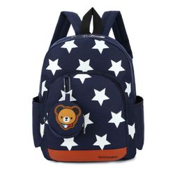 Školski ruksak Star