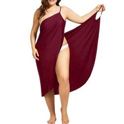Пляжное платье Plusea