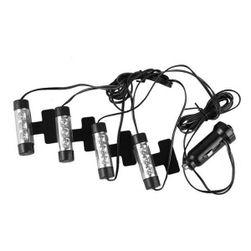 Oświetlenie samochodowe LED - 4 sztuki