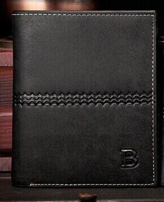 Férfi pénztárca - 9 változat
