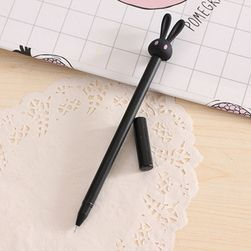 Olovka u obliku zeca