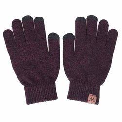 Męskie zimowe rękawice WG73