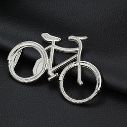 Открывалка для бутылок- велосипед