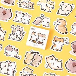 Sticker set Bear