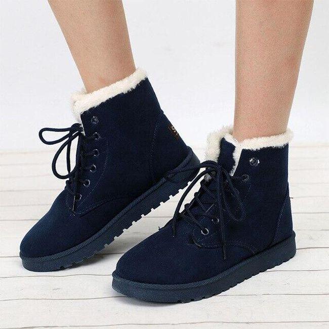 Dámské zimní boty Caroline 1