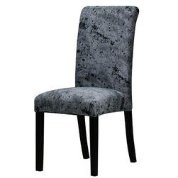 Elastik sandalye örtüsü - 24 seçenek