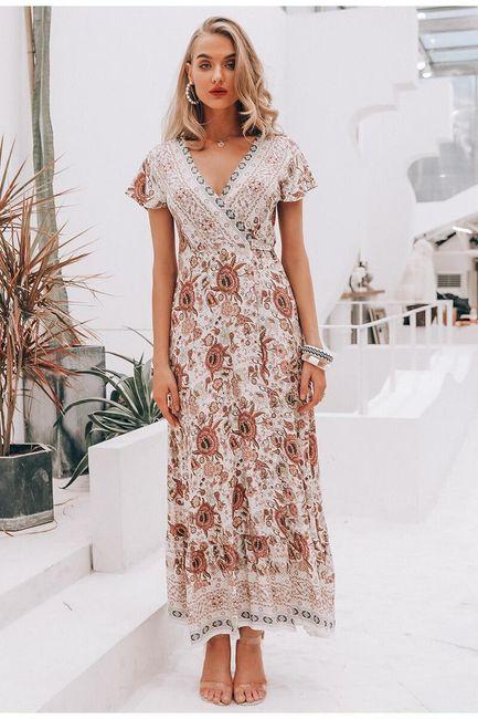 Женское платье Valentina 1