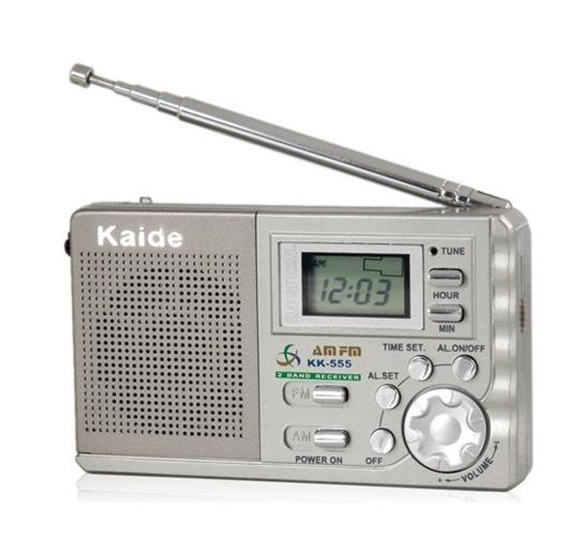 Mini rádio s digitálním displejem 1
