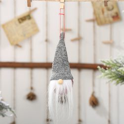 Noel dekorasyon Lisha