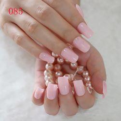 Искусственные ногти N417