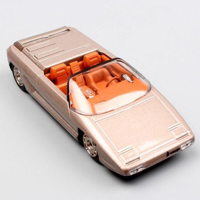 Model samochodu Lamborghini Athon 1