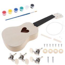 DIY ukulele Canada