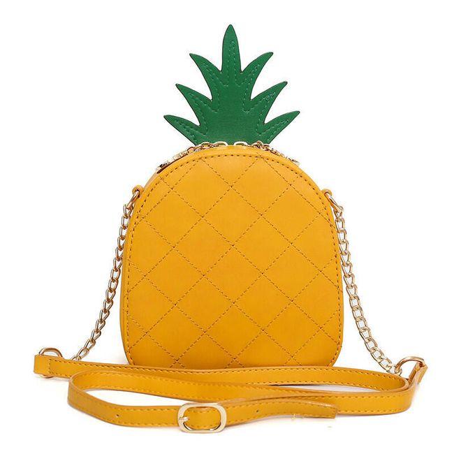 ananász pénisz