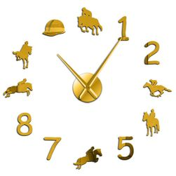 Настенные часы Gustav