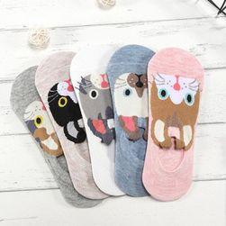 Комплект дамски чорапи PON01