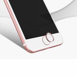 Védőgomb az iPhone SE / 5S / 6 / 6S / 6 Plus / 6S Plus / 7/7 Plus készülékhez