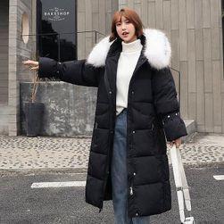 Dámský zimní kabát Nao