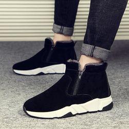 Erkek kışlık ayakkabı D329