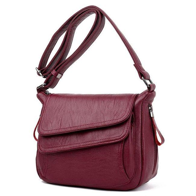 Ženska torbica Sabina 1