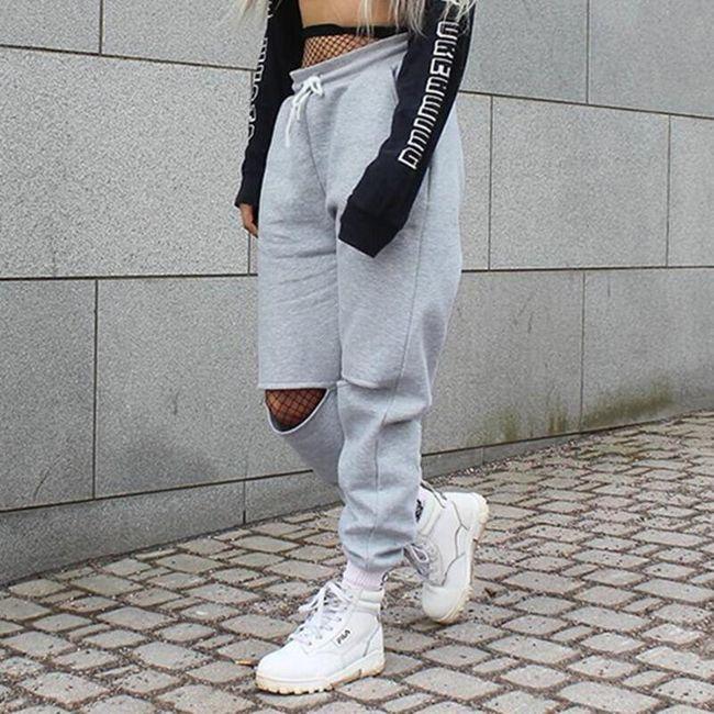 Дамски панталони WT51 1