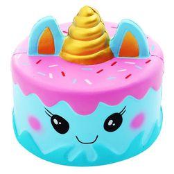 Stres azaltıcı oyuncal Cake