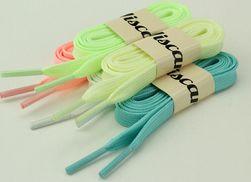 Świecące sznurówki - 1 m