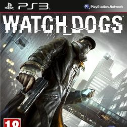 Joc (PS3) Watch Dogs