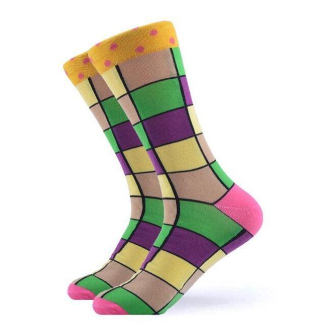 Pánské ponožky Darla 1