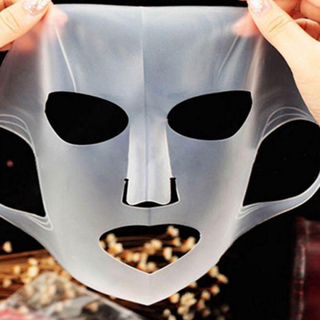 Vlažilna maska za obraz 1