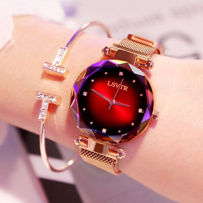 Damski zegarek AJ41 1