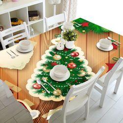 Vánoční ubrus Ag45