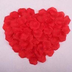 Okrasne vrtnične latice LD96
