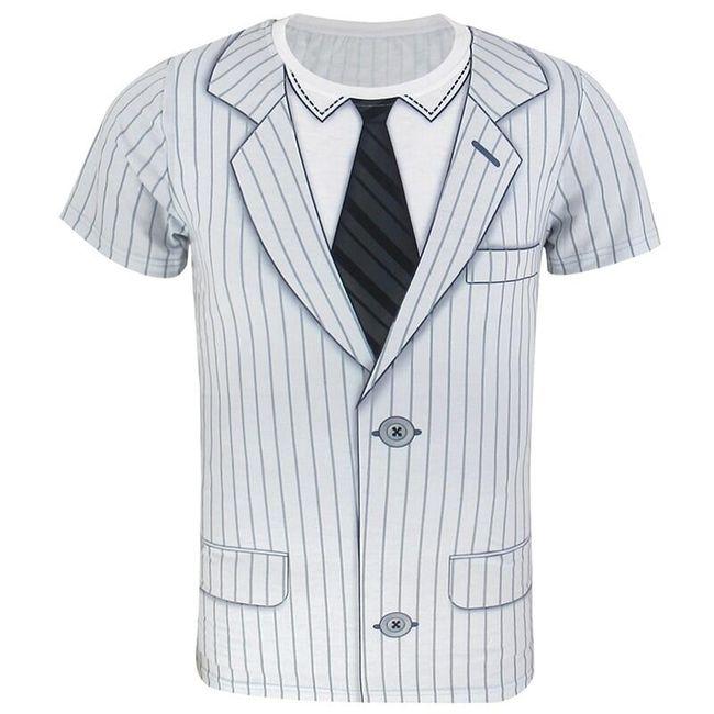 Tričko pro gentlemany 1