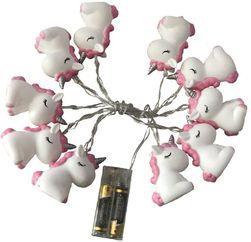 LED veriga samorog Ori
