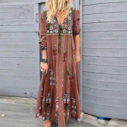Женское платье EL01