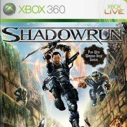 Игра за Xbox 360 Shadowrun