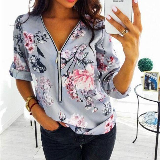 Ženska bluza Inna 1