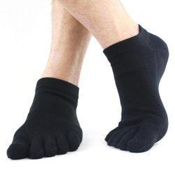 Čarape sa prstima F44