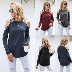 Ženska bluza dugih rukava BR_CZFZ00670