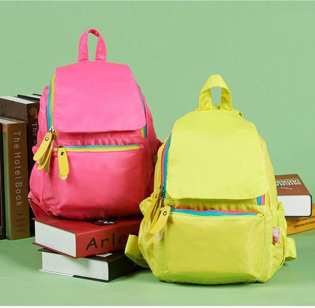Рюкзак для детей большой емкости 1