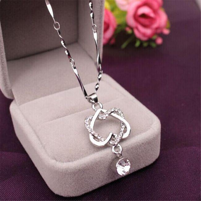 Dámský náhrdelník W23 1