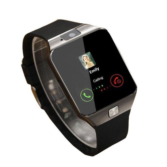 Chytré hodinky SW22 1