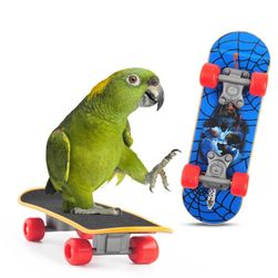 Skateboard za papagaja TF4107