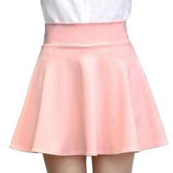 Suknja Fashy