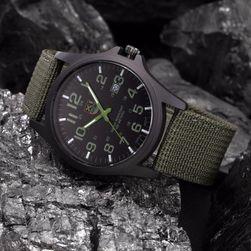 Мужские стильные наручные часы- 5 вариантов