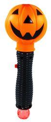 Latarka w ręku Dźwięk światła Halloween RZ_208605